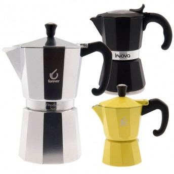 coffee moka brewers